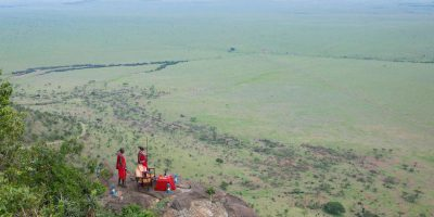 East Africas Masai Mara Zanzibar