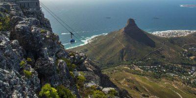 Honeymoon Cape Kruger Seychelles