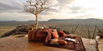 Kenyas Luxury Samburu Mara