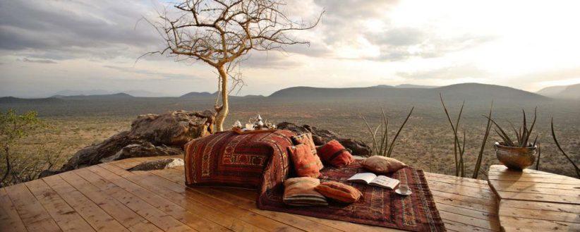 Kenyas Luxury Samburu Mara