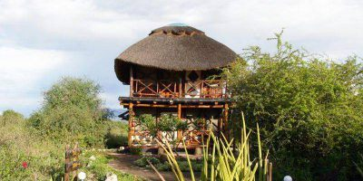 Manyara Wildlife Safari Camp 06