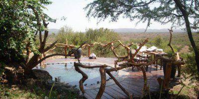 Mbalangeti Serengeti 2
