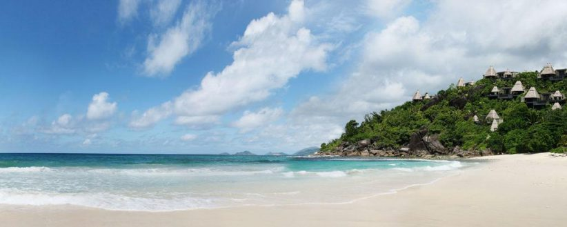 Romantic Seychelles Praslin Mahe Islands