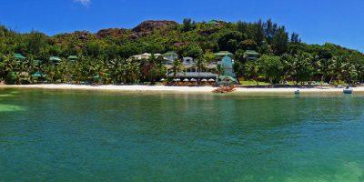 Seychelles Praslin La Digue Mahe Island