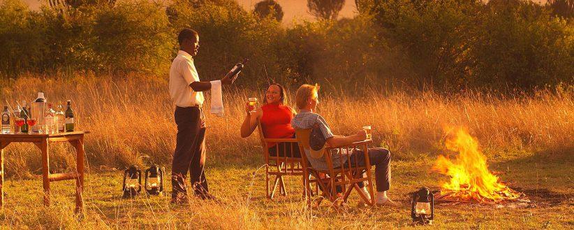 Mbweha Camp 10353
