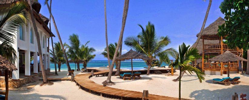 Waterlovers Beach Resort 10156